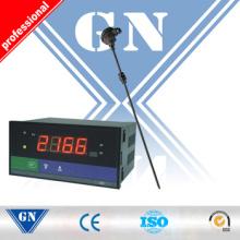 Indicador de temperatura analógica