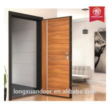 Porta de segurança da porta da Itália porta principal entrada principal portas duplas porta blindada design