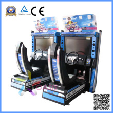Hot 2014 Arcade Game Machine (Initial D5)