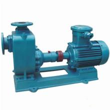 Pompe à eau électrique auto-amorçante