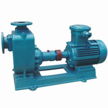 Trash Self Priming Centrifugal Water Pump