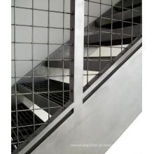 Tronco de estrutura de aço para o último de escritório