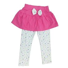 Girl Dress Pants Pretty Girl Pants for Autumn (LP006)
