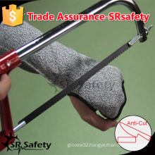 SRSAFETY 13G safety working anti-cut sleeves