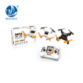 2.4GHz Mini Foldable RC Quadcopter with Camera Optional For Wholesales