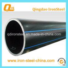 SDR17 1.0MPa HDPE100 Tubo para abastecimento de água