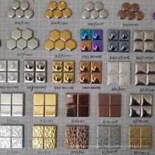 Pebble Mosaic Tile for Wall