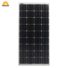 100W Solarpanel Poly 18V 36 Zellen