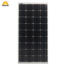 100W solar panel poly 18V 36 cells
