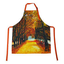 2018 KEFEI Fashion Hair Stylist Utility Apron Hairdresser