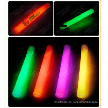 Design Druck Glow Foam Stick für Party