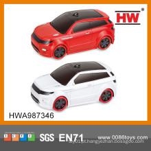 Venda quente elétrica pequeno carro de brinquedo de plástico para crianças