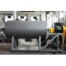 Máquina de secagem de grade de vácuo para produtos químicos de alta umidade