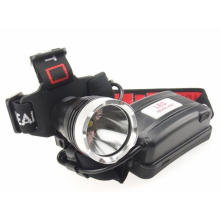 900 Lumens Xml T6 LED Head Lamp Headlight