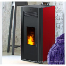 2016 New Pellet Stove From Chuanrun
