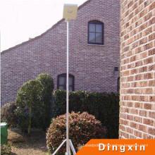 12V Solar LED Garden Lighting Pole