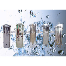 High Quality Stainless Steel Water Cartridge Filter