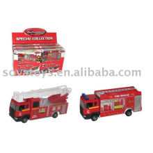 DIE CAST ALLOY PUMPER W/SOUND,LIGHT -920020403