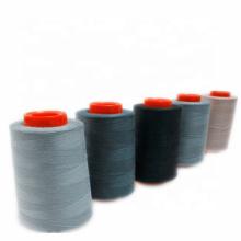 40/2 100% 5000 meters polyester spun yarn sewing thread
