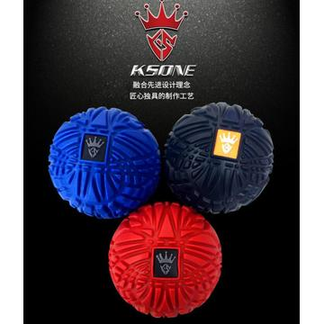 Mobilitas Triggle Point Lacrosse ball