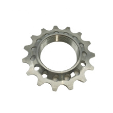 Provide high precision Fabrication Service to manufacture CNC machining motorcycle spare parts