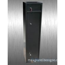 Double-Door Mechanical Gun Safe with 2-Keys Access (MG-150DK6)
