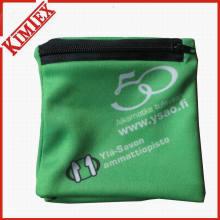 Fördernde Polyester-Druck-Mappen-Taschen-Armband