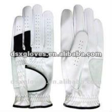 Кабретта кожаные перчатки для гольфа