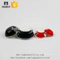 Fantastische kosmetische Acrylbehältergesichtscreme-Glasverpackung