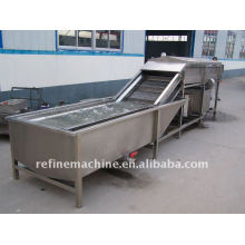 vegetable fruit washing machine
