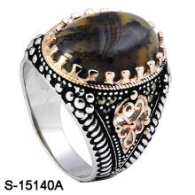 Acessórios de moda Hotsale Design 925 Sterling Silver Ring