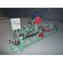 CS-A Double Twisted Barbed Wire Machine