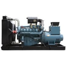 Groupe électrogène diesel Doosan de 55 kVA
