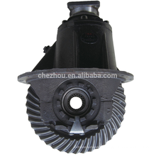 2015 product for truck differential and reducer housing
