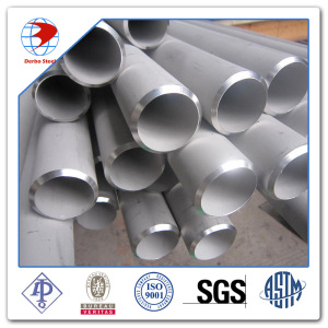 seamless stainless steel pipe astm A213 TP310S