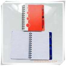 Werbe-Notebook für Werbegeschenk (OI04067)