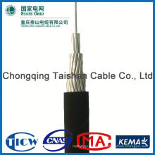 ¡Fuente profesional de la fábrica !! Cable eléctrico de alta velocidad de alta pureza