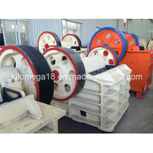 PE Series Jaw Crusher with High Quality
