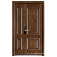 Safe Exterior Door Advanced Fashion Security Door Armored Door