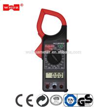 Pince multimètre DT266C avec test de température
