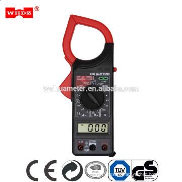 Clamp Meter DT266C with temperature test