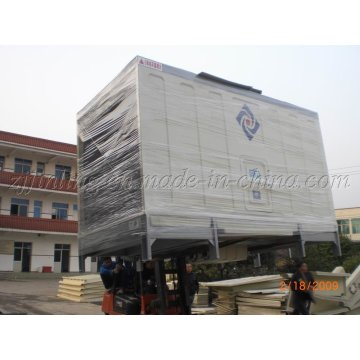 CTI Certified Cross Flow & Closed Type Cooling Tower (JNC-90T)