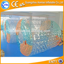 Kids/Adult inflatable water roller ball price for sale