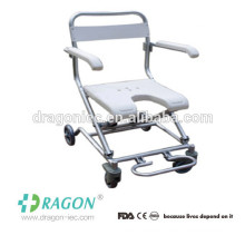 DW-BW001 Foldaway Medical Shower Chair