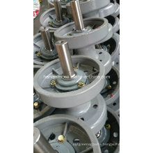 Supporting Wheel Assy for Combine Harvester Spare Parts