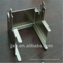 Armação de chapa de metal estampada elétrica
