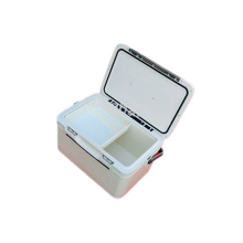 Caja de pesca de la caja de aparejos de pesca FSBX037-S1