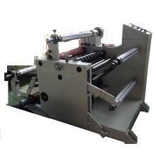 Machine de rebobinage de film de film de BOPP / film de LDPE / PVC