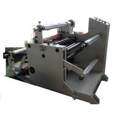 BOPP Film/LDPE Film/PVC Film Slitting Rewinding Machine