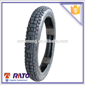 Hot products 3.00-18 motorcycle body parts motorcycle rubber wheel